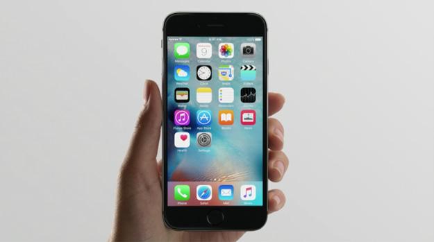 iPhone 7 Rumors Photo Leak