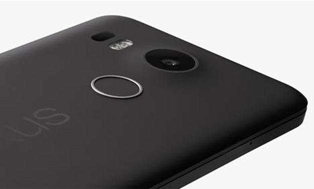 Nexus 5X Release Date