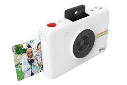 Polaroid Snap Camera Launch