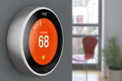 Nest Thermostat Savings
