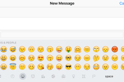 iOS 9 All New Emojis