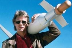 MacGyver 2015 TV Series Reboot