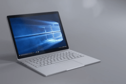 Surface Book Design Review