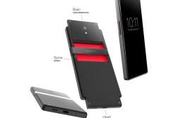 PuzzlePhone Modular Phone Indiegogo