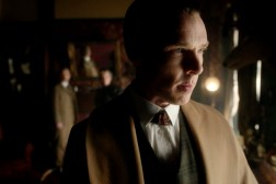 Sherlock Special PBS Trailer