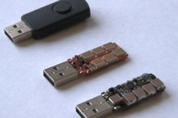 USB Killer 2.0 Destroys Computer
