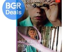 Adobe Photoshop Elements Premiere Elements 14 Sale