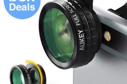 iPhone Lens Kit