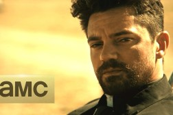 Preacher Trailer AMC 2016