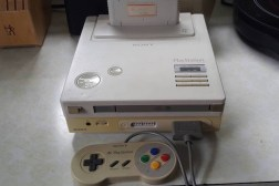 Nintendo SNES Play Station
