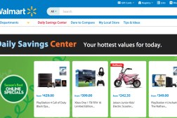 Walmart Black Friday 2015 Deals