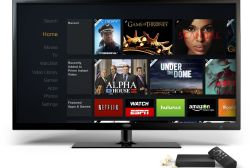 Amazon Prime Video TV Network