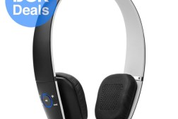 Bluetooth wireless headset with microphone