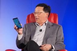 BlackBerry Apple iPhone Encryption