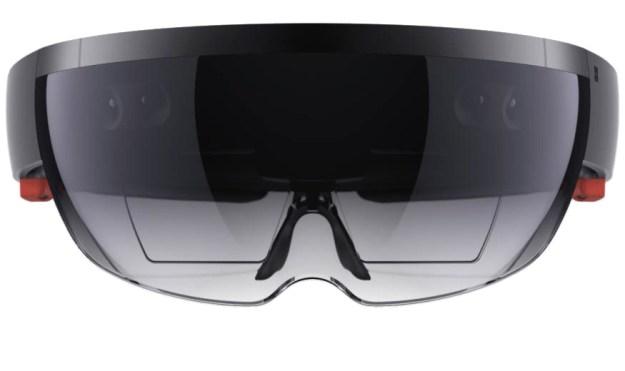 HoloLens Demo