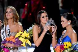 Steve Harvey Wrong Miss Universe