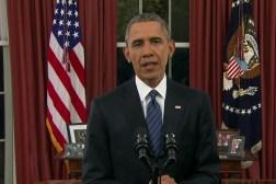 Obama ISIS Technology Encryption