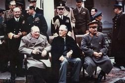 Hitler Assassination Plot Roosevelt Stalin Churchill