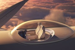 Windspeed SkyDeck Seats Top Plane