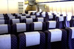 Congress Airline Seating Regulation