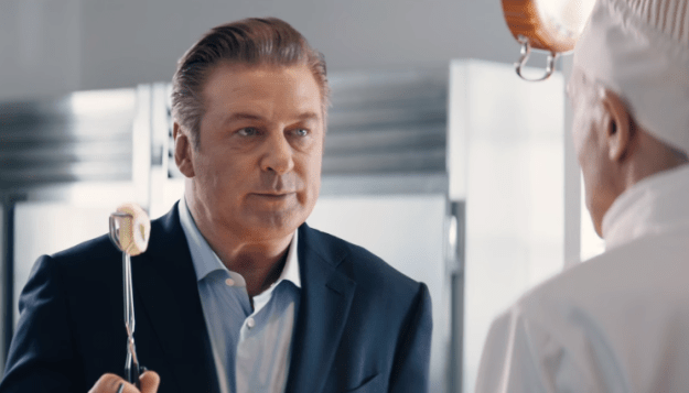 Alec Baldwin Amazon Super Bowl Ad