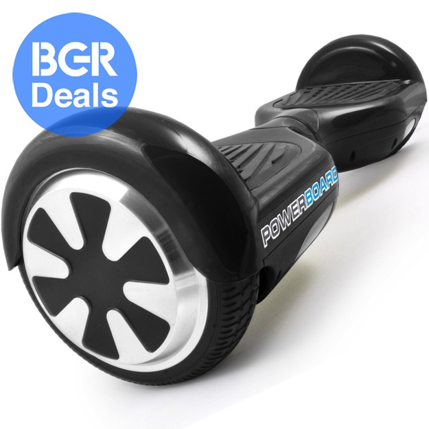 Hoverboard For Sale On Amazon Bgr