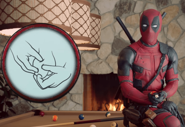 Ryan Reynolds Deadpool Testicular Cancer Video
