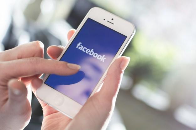 Facebook Google User Trust