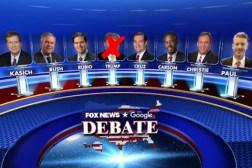 How to Watch GOP Debate Donald Trump