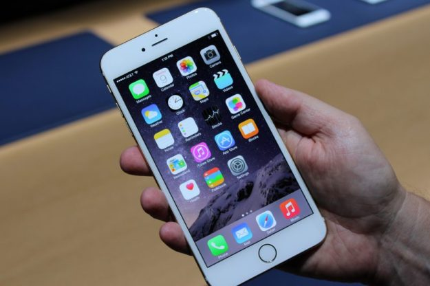 iPhone 6s Vs Android 2015 Benchmarks