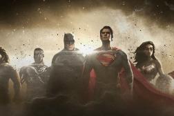 Justice League Filming April 11th