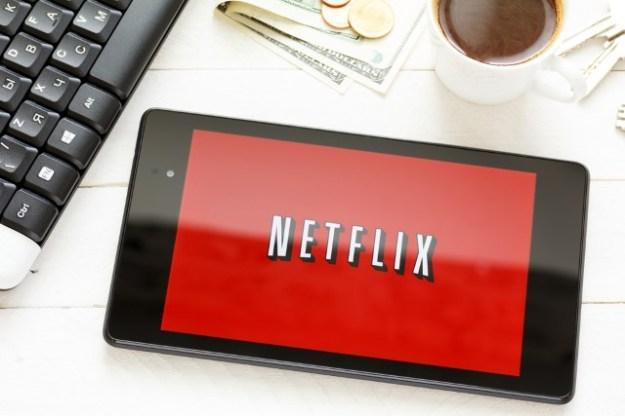 Netflix VPN PayPal Payments