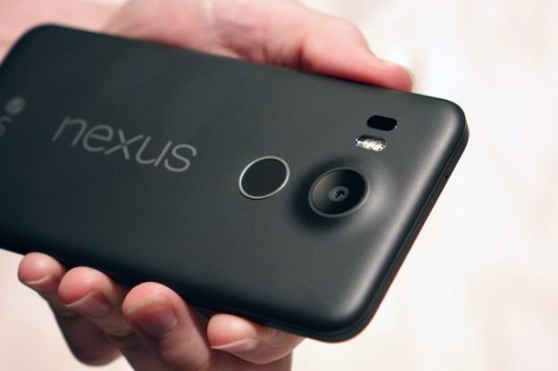 Nexus 5X Price Drop