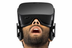 Oculus Rift Launch Shipping Delays