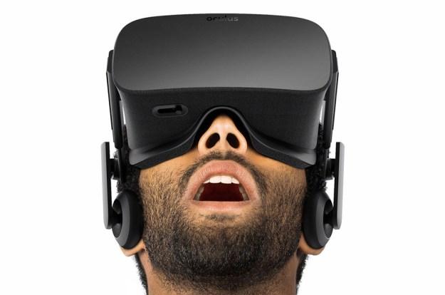 Oculus Rift Release Date