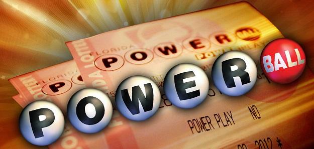 Powerball Jackpot Taxes