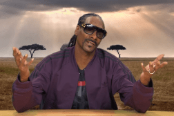 Snoop Dogg Planet Earth Videos