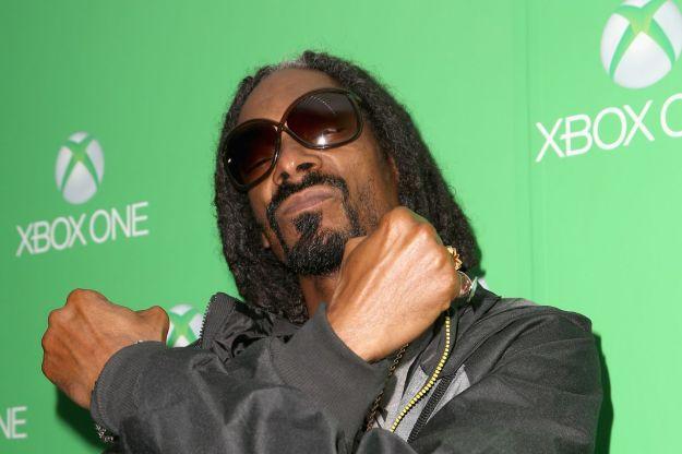 Snoop Dogg Bill Gates Xbox One Rant