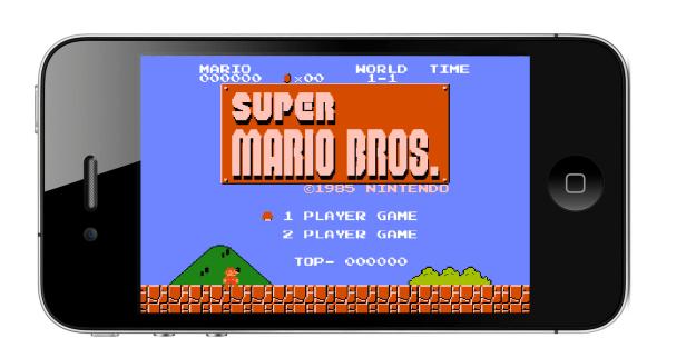 Nintendo Smartphone Games 2016