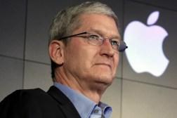 Apple FBI iPhone Encryption Cook