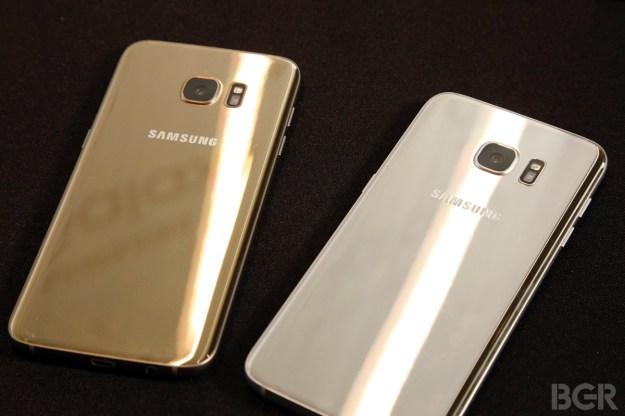Free Galaxy S7