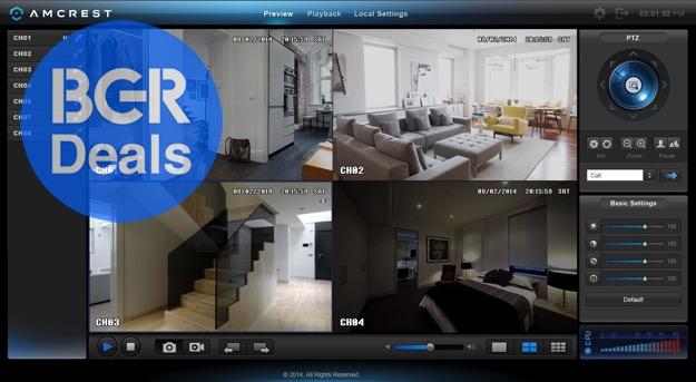 Home Security Cameras Amazon