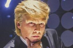 Trump AMA on Reddit