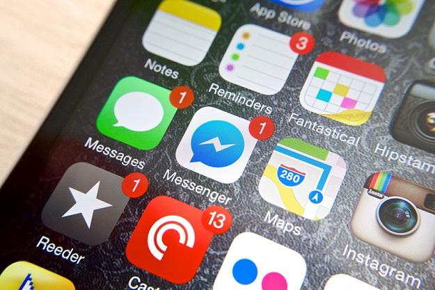 Most Popular Smartphone Apps