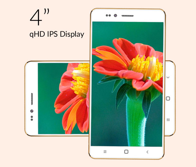 Freedom 251 Android Smartphone