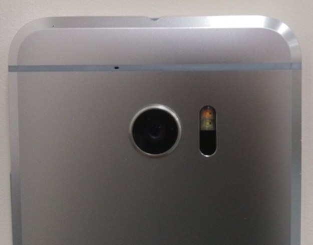 HTC One M10 Leak