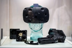 HTC Vive Preorder Price Release Date