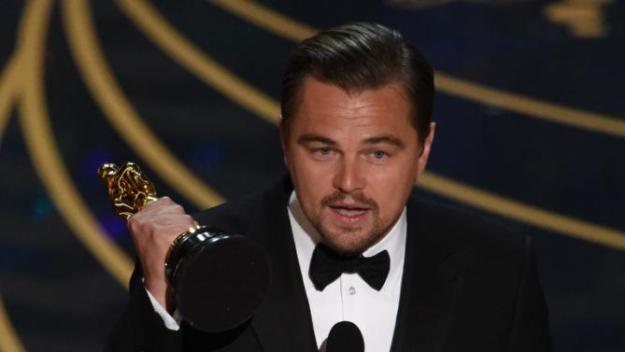 Top 10 Oscar Moments 2016