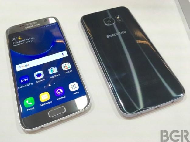 Galaxy S7 Performance Chipgate