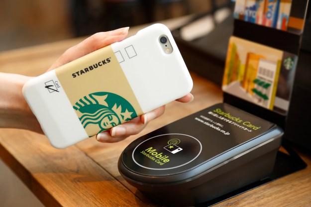 Starbucks Rewards Program Changes
